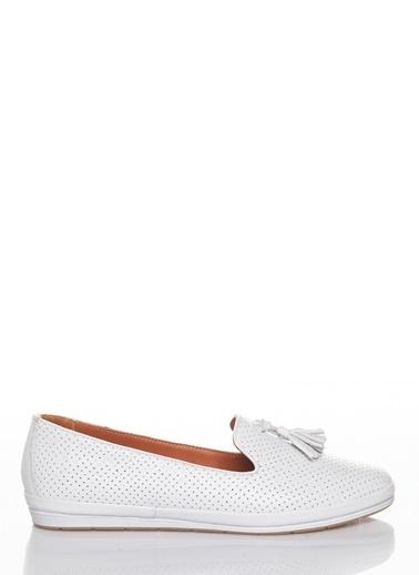 Efem Ayakkabı Beyaz